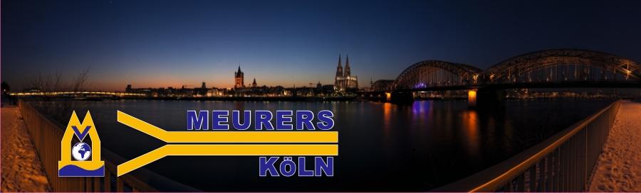 Meurers Köln Stellenangebote